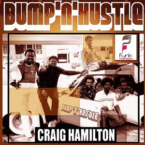 Craig Hamilton 歌手頭像