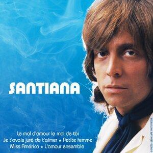 Santiana 歌手頭像
