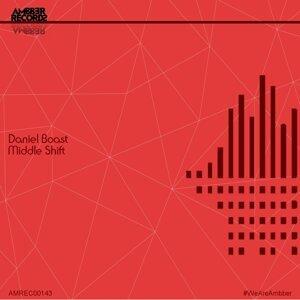 Daniel Boast 歌手頭像