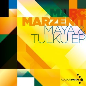 Marc Marzenit 歌手頭像