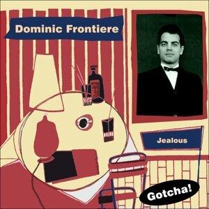 Dominic Frontiere 歌手頭像