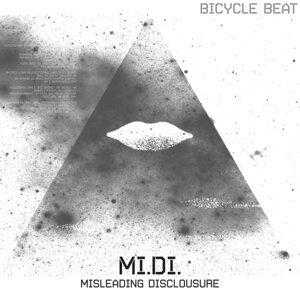Bicycle Beat 歌手頭像
