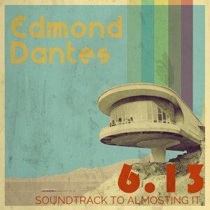 Edmond Dantes 歌手頭像