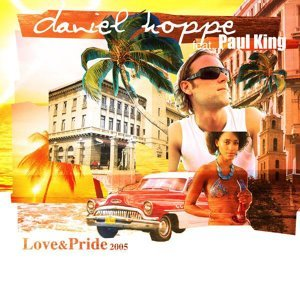 Daniel Hoppe 歌手頭像
