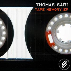 Thomas Sari 歌手頭像