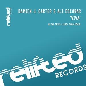 Damien J. Carter & Ali Escobar 歌手頭像