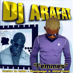 Dj Arafat 歌手頭像