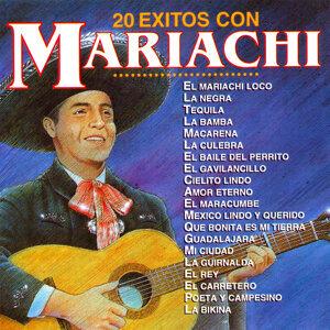 El Mariachi De Mi Tierra 歌手頭像