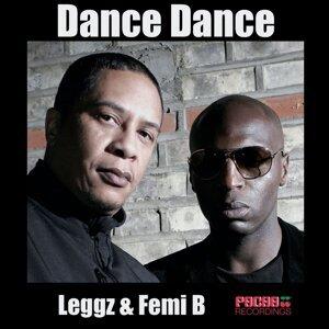 Leggz & Femi B 歌手頭像