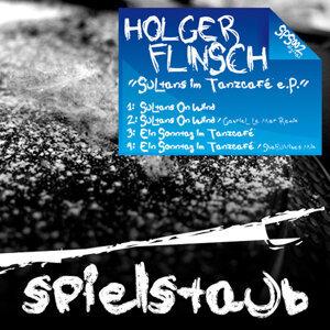 Holger Flinsch 歌手頭像