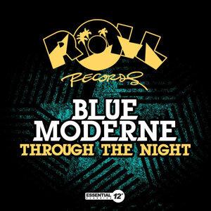Blue Moderne 歌手頭像