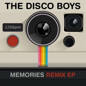 The Disco Boys 歌手頭像