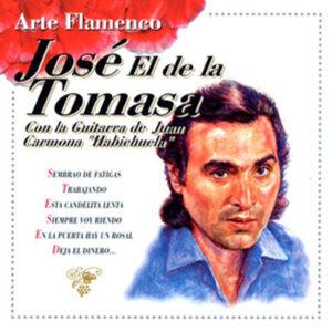 Jose El De La Tomasa 歌手頭像