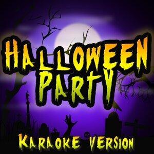 Halloween Haunters 歌手頭像