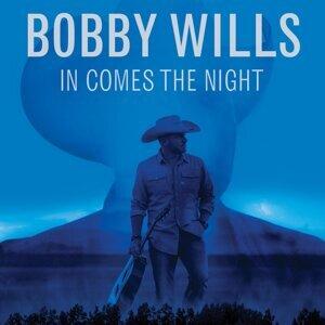 Bobby Wills
