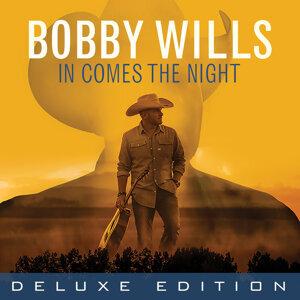 Bobby Wills 歌手頭像