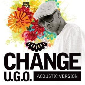 U.G.O. 歌手頭像