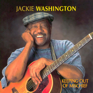 Jackie Washington 歌手頭像
