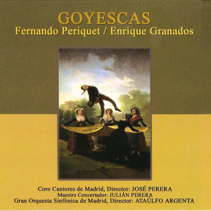 Gran Orquesta Sinfonica de Madrid 歌手頭像