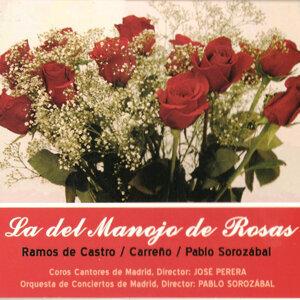 Orquesta de Conciertos de Madrid 歌手頭像