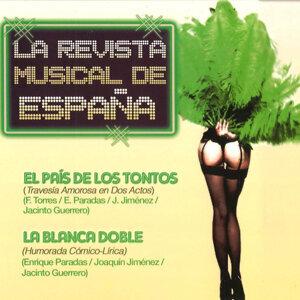 Orquesta de Mariano Madrid 歌手頭像