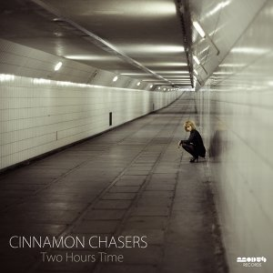 Cinnamon Chasers 歌手頭像