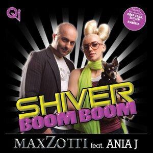 Max Zotti 歌手頭像