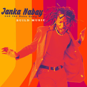 Janka Nabay