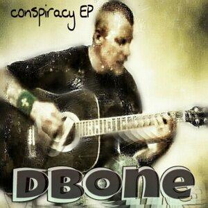 D-Bone 歌手頭像