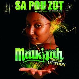 Malkijah 歌手頭像