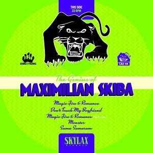 Maximilian Skiba 歌手頭像