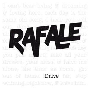 Rafale 歌手頭像