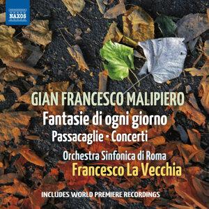 Orchestra Sinfonica di Roma 歌手頭像