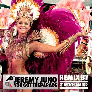 Jeremy Juno 歌手頭像