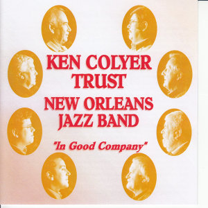 Ken Colyer Trust New Orleans Jazz Band 歌手頭像