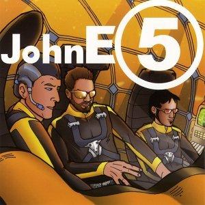 JohnE-5 歌手頭像