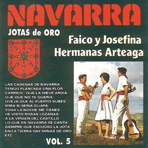 Hermanas Arteaga 歌手頭像