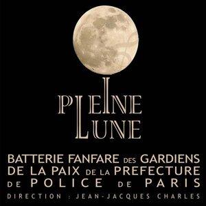 Batterie fanfare des gardiens de la paix de la préfecture de police de Paris 歌手頭像