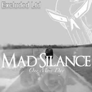 Mad Silance|J-Trigz 歌手頭像