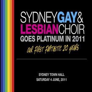 Sydney Gay & Lesbian Choir 歌手頭像
