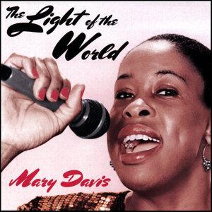 Mary Davis 歌手頭像