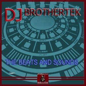 DJ Brothertek 歌手頭像