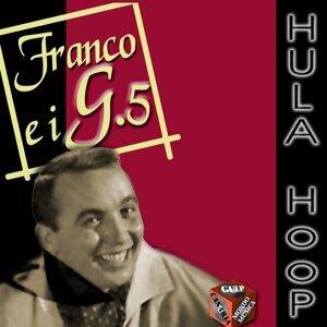 Franco e i G5 歌手頭像