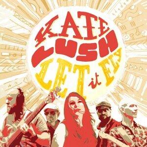 Kate Lush 歌手頭像