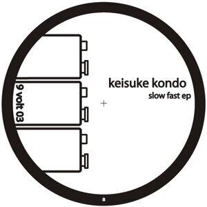 Keisuke Kondo 歌手頭像