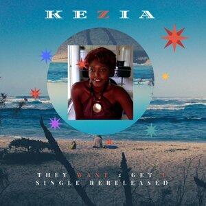 Kezia 歌手頭像
