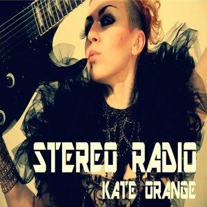 Kate Orange 歌手頭像