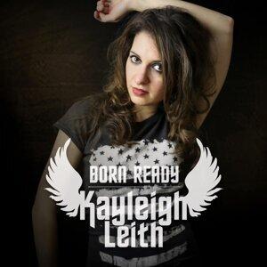 Kayleigh Leith 歌手頭像
