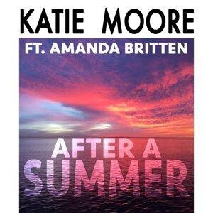 Katie Moore 歌手頭像