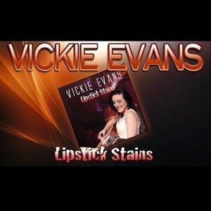 Vickie Evans 歌手頭像
